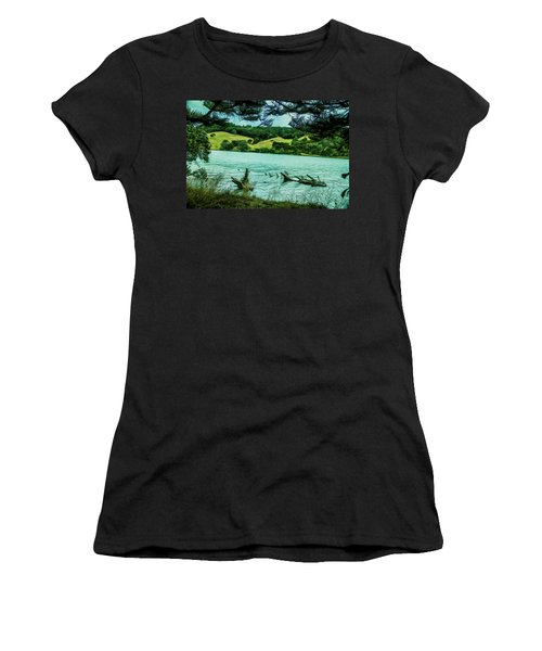 Inlet Women's T-Shirt