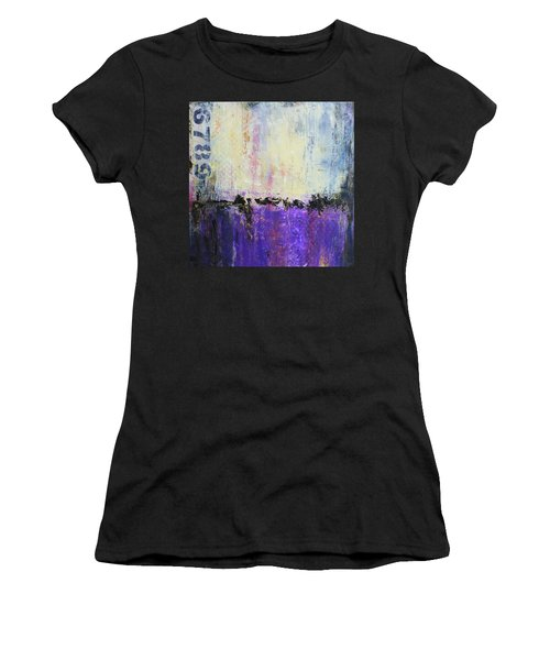 Inner City Blues Women's T-Shirt
