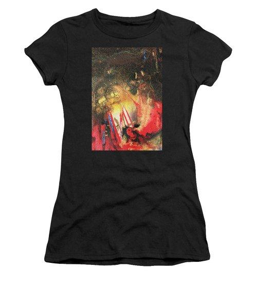Inner Earth Women's T-Shirt