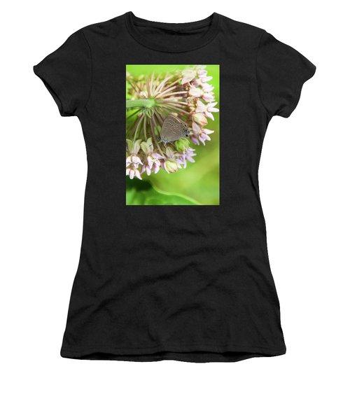 Inp-1 Women's T-Shirt (Athletic Fit)
