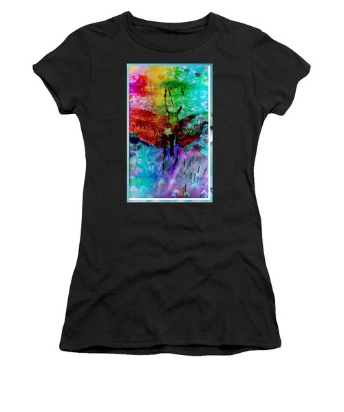 Insects And Incense Women's T-Shirt