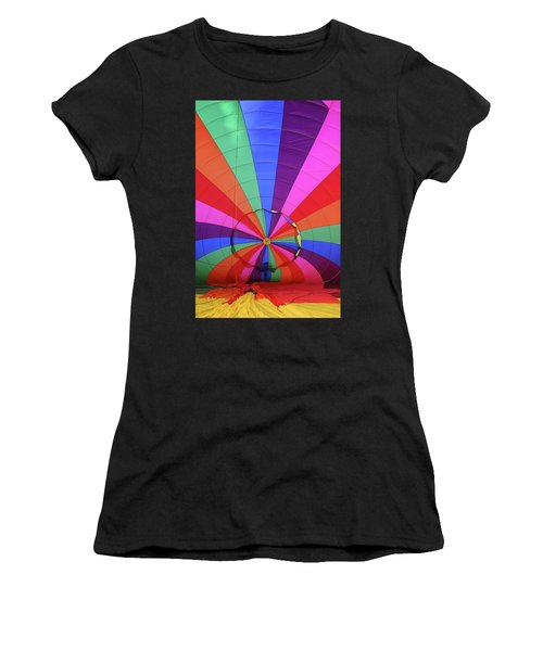 Inside Out Women's T-Shirt