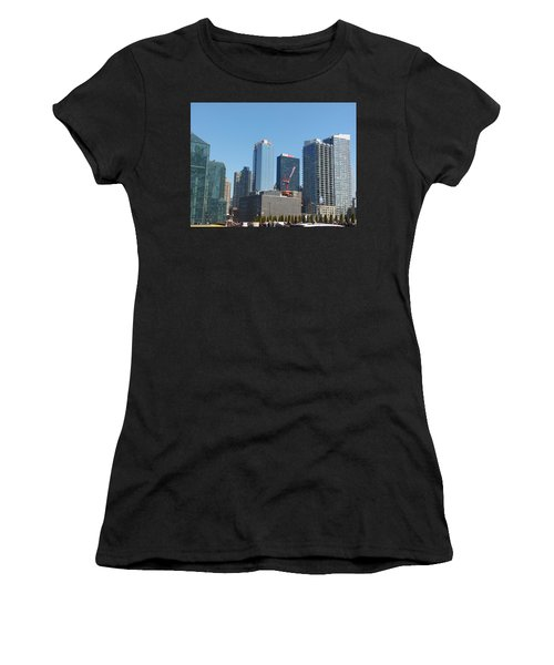 Insomnia City Women's T-Shirt