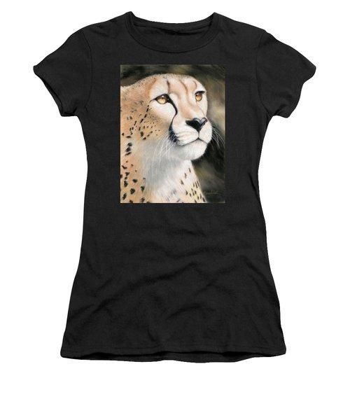 Intensity - Cheetah Women's T-Shirt
