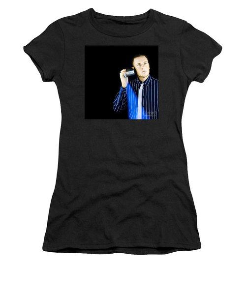 Internal Office Communication Women's T-Shirt