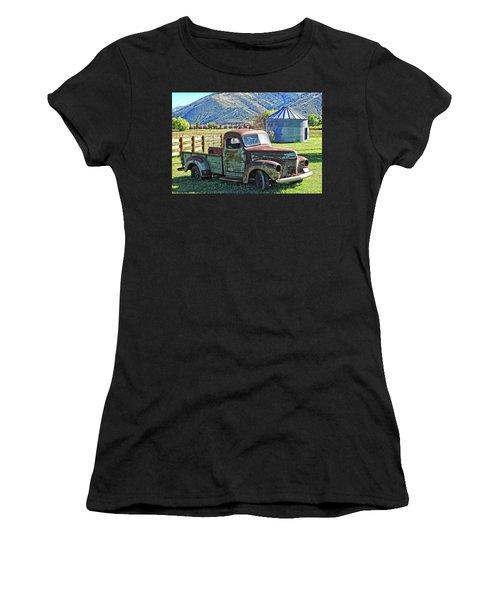 International Farm Women's T-Shirt