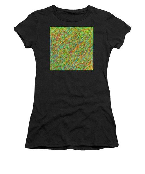 Intertwined Women's T-Shirt