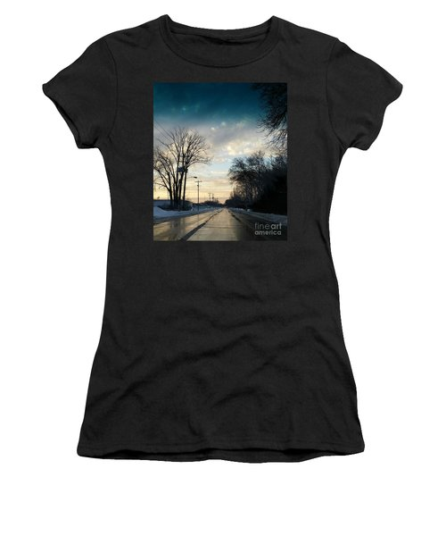 Into New Country Women's T-Shirt