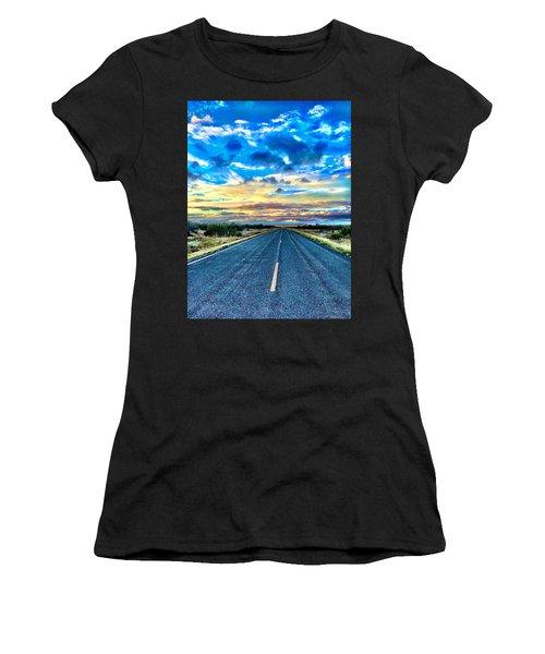 Into Nirvana Women's T-Shirt