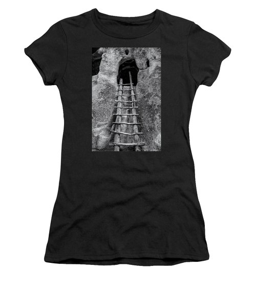Into The Alcove Women's T-Shirt