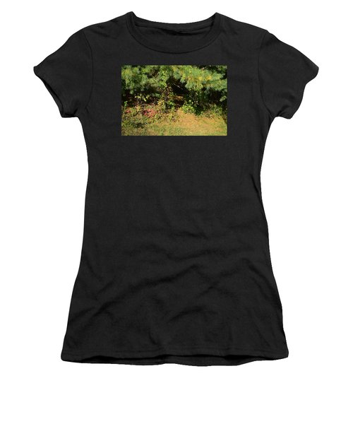 Into The Unknown 1 Women's T-Shirt (Athletic Fit)
