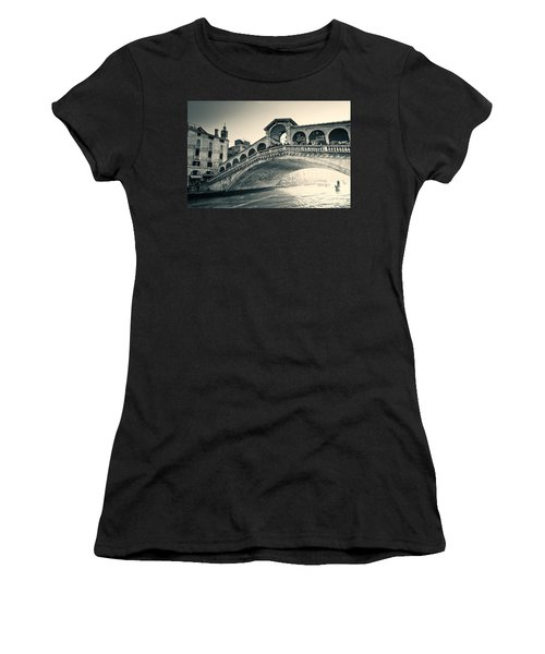 Invasion During The Dawn Women's T-Shirt