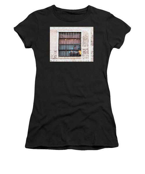 Inventory Time Women's T-Shirt