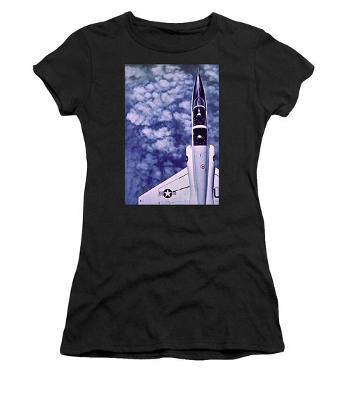 Inverted Flight Women's T-Shirt