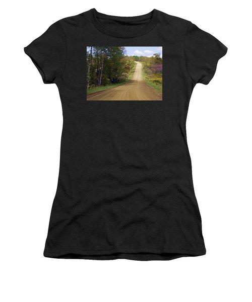 Invitation Women's T-Shirt (Athletic Fit)