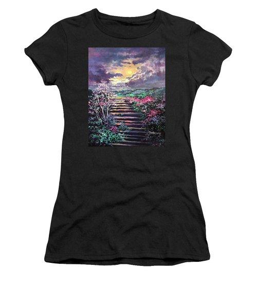 Invitation To Heaven Women's T-Shirt