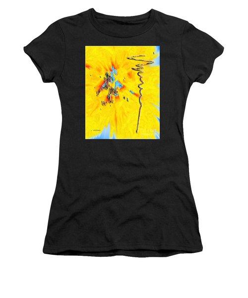 Inw_20a5227rz_grow Women's T-Shirt