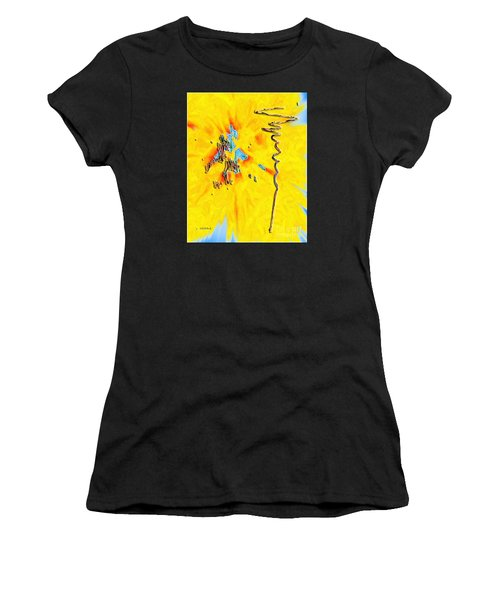 Inw_20a5227rz_grow Women's T-Shirt