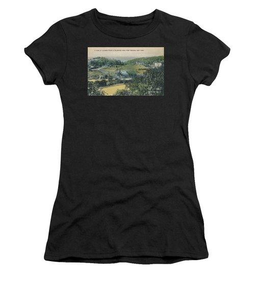 Inwood Postcard Women's T-Shirt