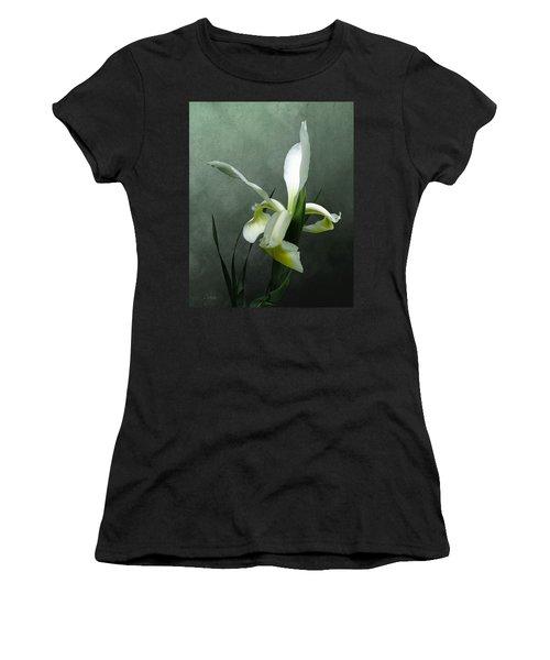 Iris Celebration Women's T-Shirt (Athletic Fit)