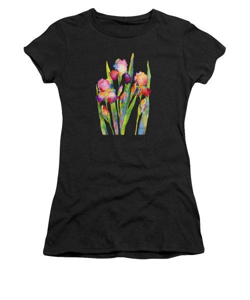 Iris Elegance Women's T-Shirt