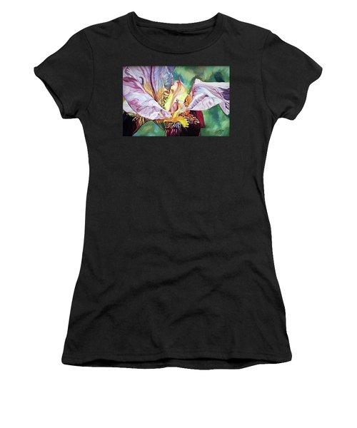 Iris Passion 1993 Women's T-Shirt