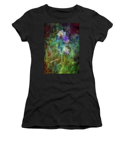 Irises 6618 Idp_3 Women's T-Shirt