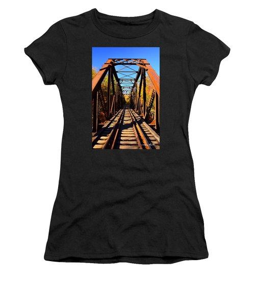 Iron Bridge Women's T-Shirt