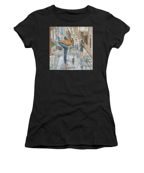 Is Grace Ever Out Of Place Women's T-Shirt