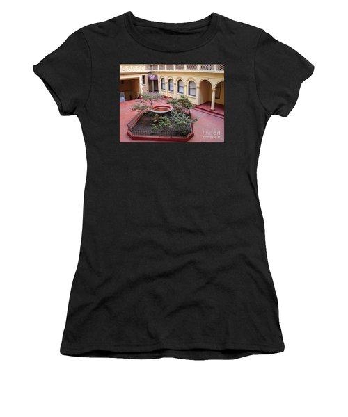 Isham Gardens Women's T-Shirt