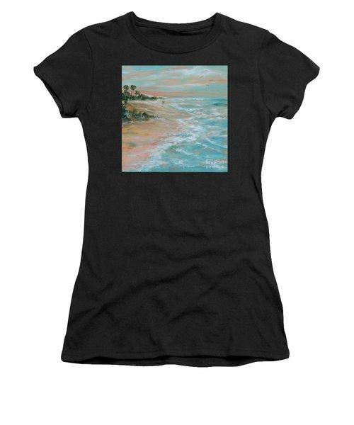 Island Romance Women's T-Shirt