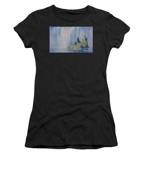 Isle Of Reflection Women's T-Shirt