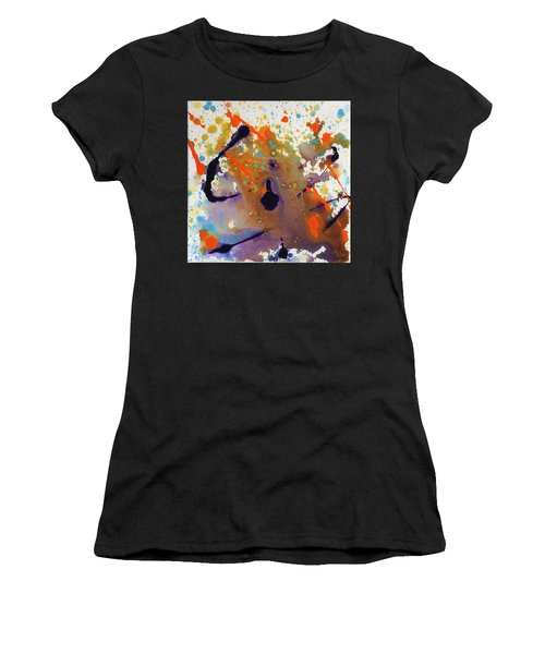 It Came From The Deep Women's T-Shirt (Athletic Fit)