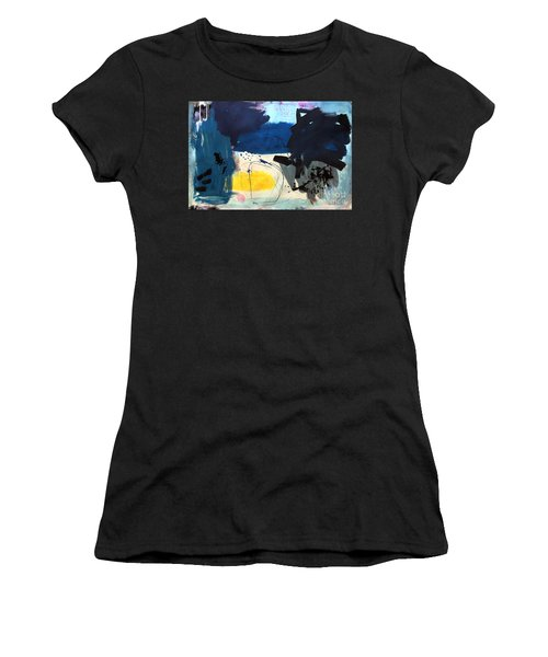 It Was A Day In May Women's T-Shirt (Athletic Fit)