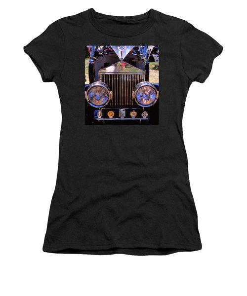 It's A Rolls Women's T-Shirt
