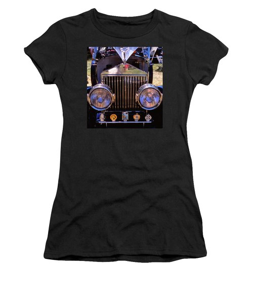 It's A Rolls Women's T-Shirt
