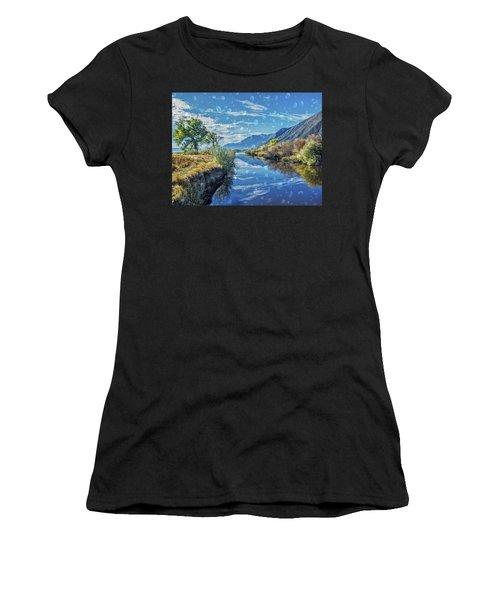 It's A Wash Women's T-Shirt