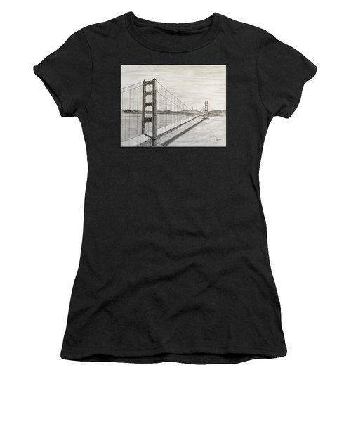 It's All About Perspective  Women's T-Shirt (Athletic Fit)