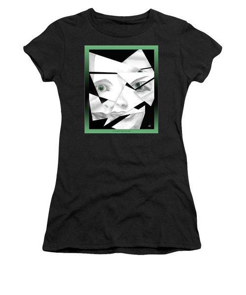It's Not You It's Me Women's T-Shirt