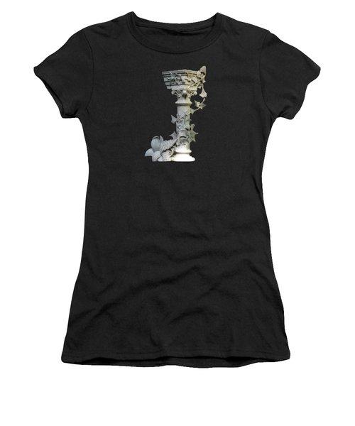 Ivy Still Mourns Women's T-Shirt