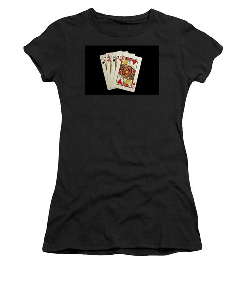 Jack Of All Trades Women's T-Shirt