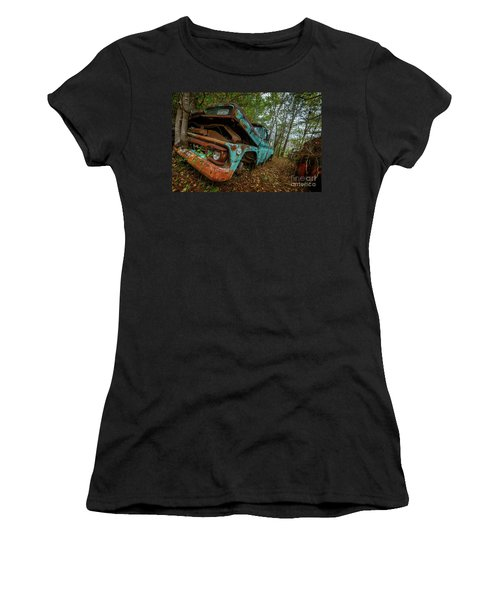 Jacked Up Gmc Women's T-Shirt