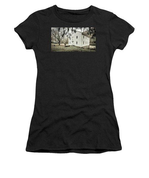 Jackson's Sawmill Women's T-Shirt