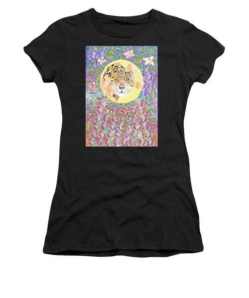 Jaguar Night Women's T-Shirt