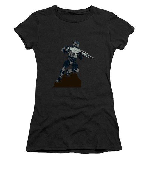 Jake Nomad Dunn Women's T-Shirt