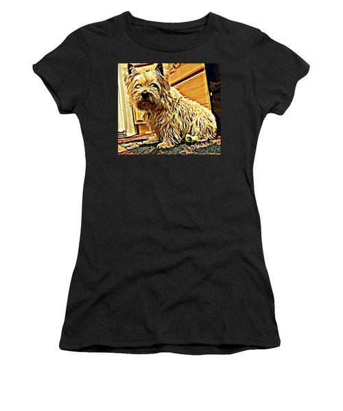 Jake The Dog Women's T-Shirt