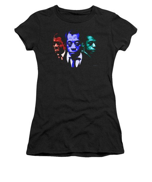 James Baldwin Women's T-Shirt