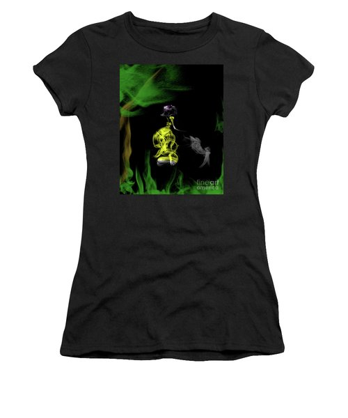 Jane Of The Jungle Women's T-Shirt (Athletic Fit)