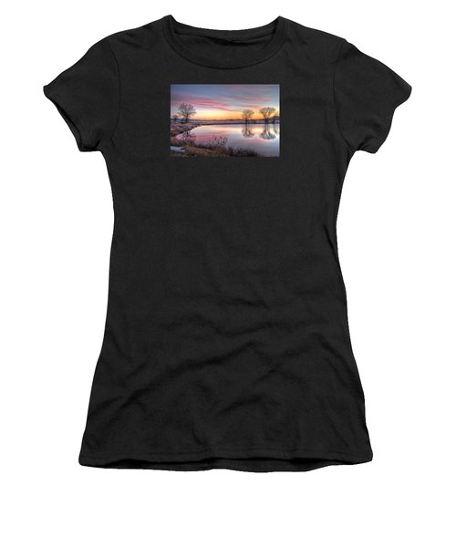 January Dawn Women's T-Shirt