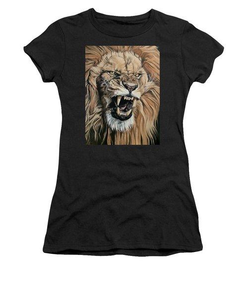 Jealous Roar Women's T-Shirt